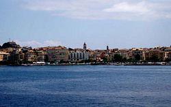 Corfu Photo 1