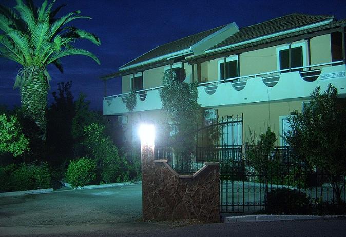 Nikos Kokkinos Summer Night